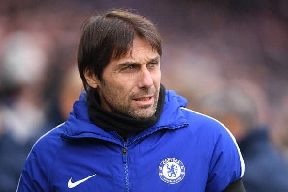 Chelsea news: Antonio Conte does little to diffuse talk of unrest at the club – talkSPORT.com