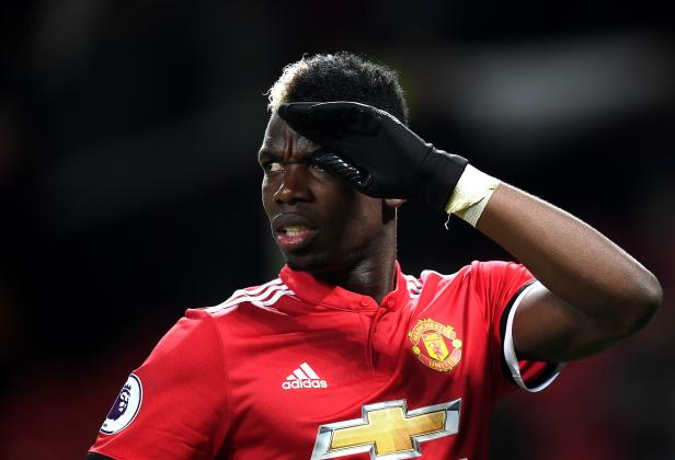 Manchester United FC news: Paul Pogba insists Red Devils can catch runaway leaders Manchester City – talkSPORT.com