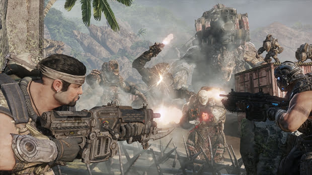 Gears of War 3, So Many Me now free through Xbox Games with Gold – GameZone
