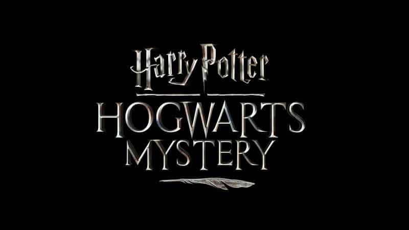 Harry Potter RPG Coming to Mobile Platforms in 2018