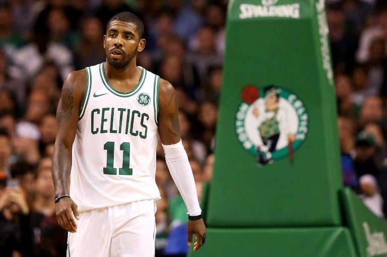 Boston Celtics book playoff berth