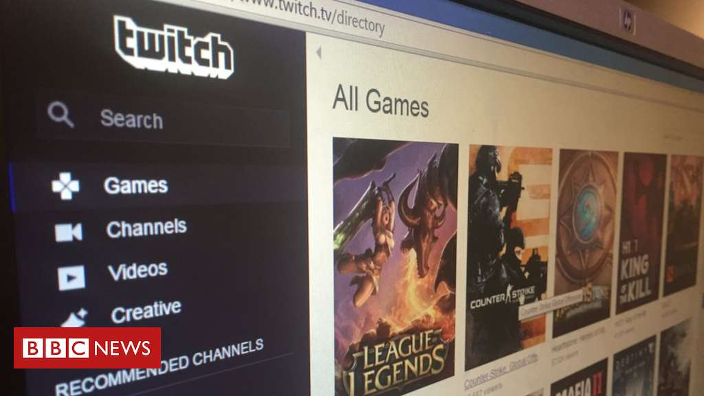 Twitch to ban users for 'hate' on other platforms
