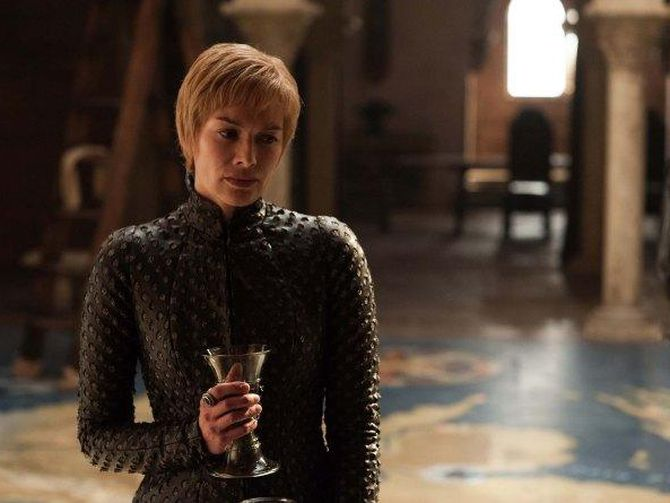 'Game of Thrones' author hints about 'Winds of Winter' book