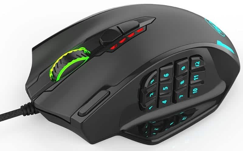 Gameller mouse