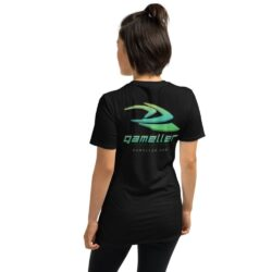 Gameller Unisex T-Shirt