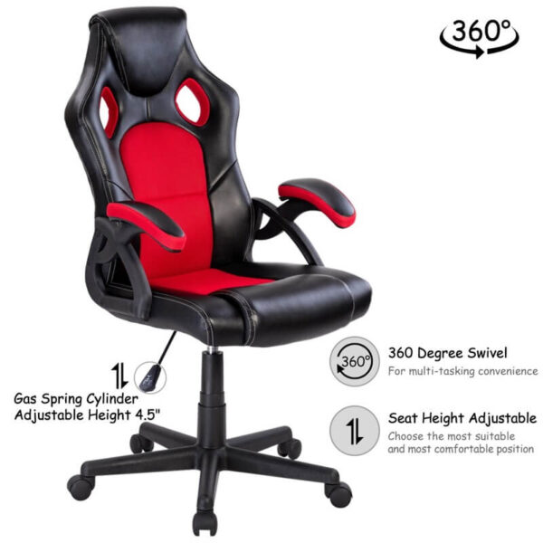 Racing Style Gaming Chair
