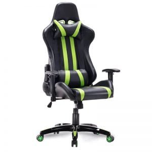 Reclining Gaming Armchair