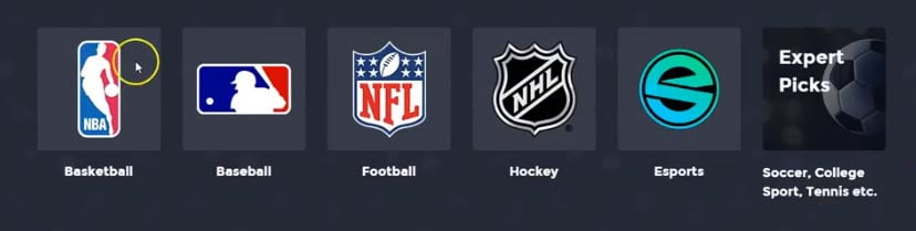 Sports Investing - Fully Automatic Sports Picks
