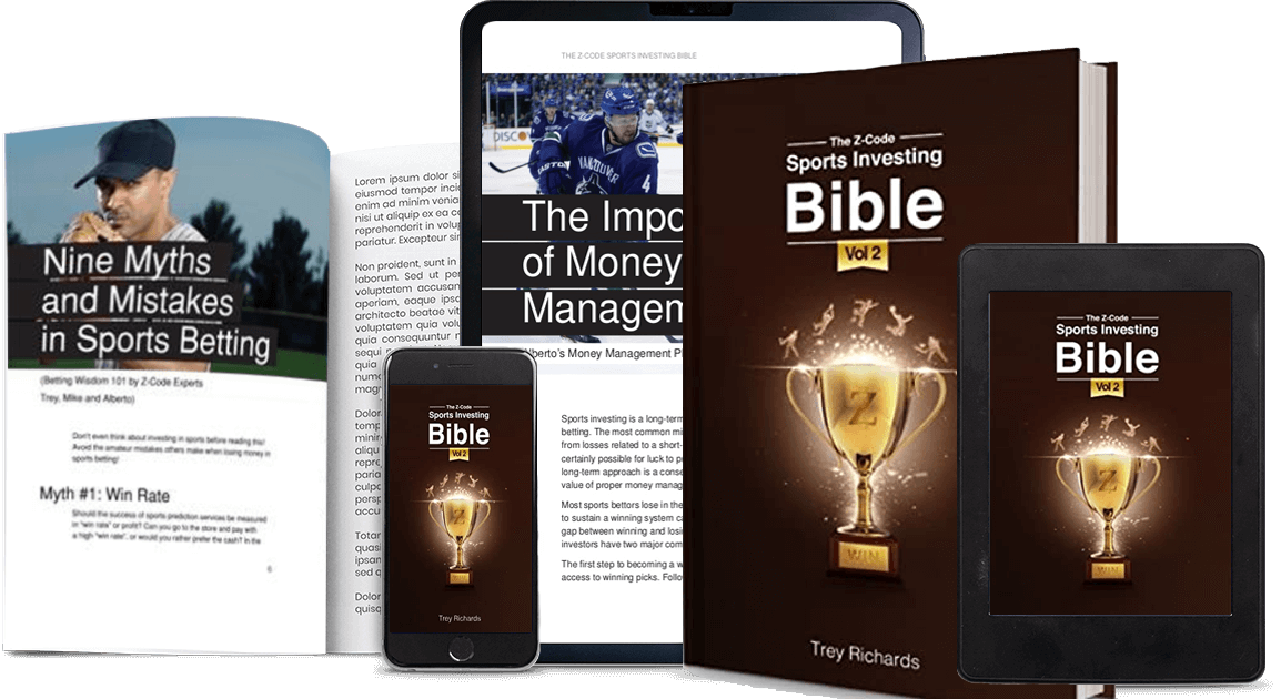 Sports Investing Bible